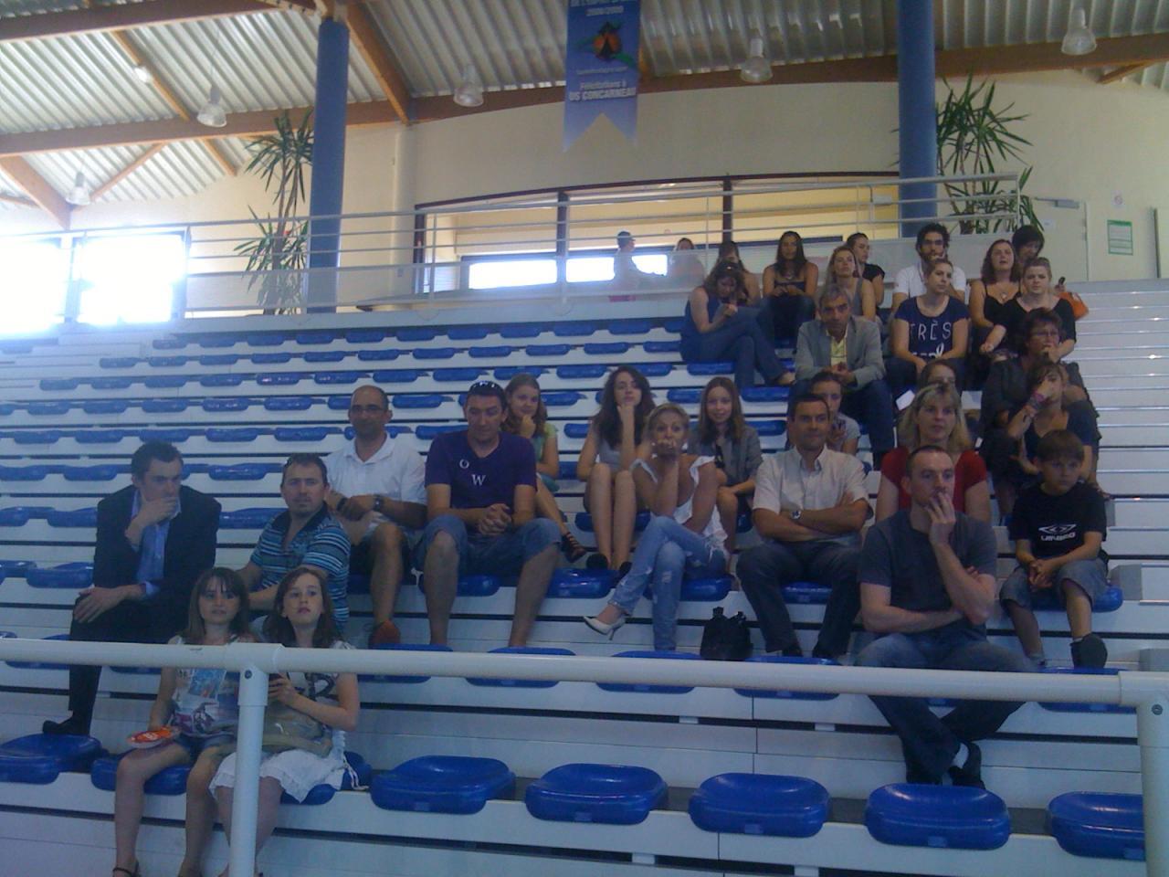 Le public 4