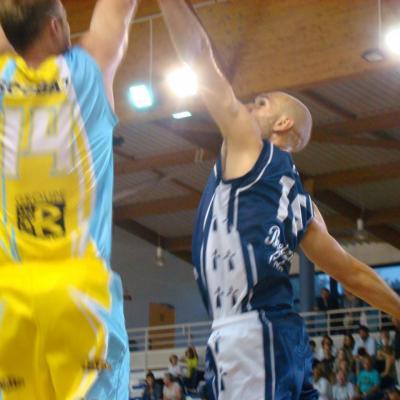 UJAP(N1)-St Brieuc(N2) du 24/08/2012