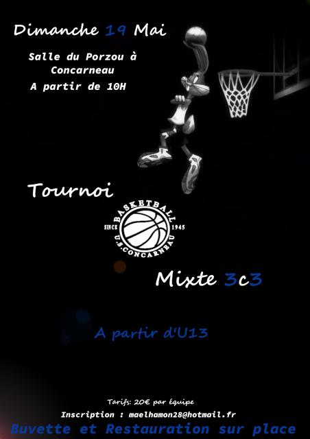 Affiche tournoi 3c3 bis